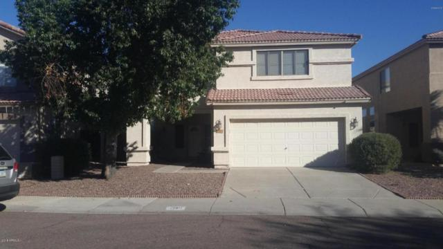 24811 N 37th Lane, Glendale, AZ 85310 (MLS #5707776) :: Ashley & Associates
