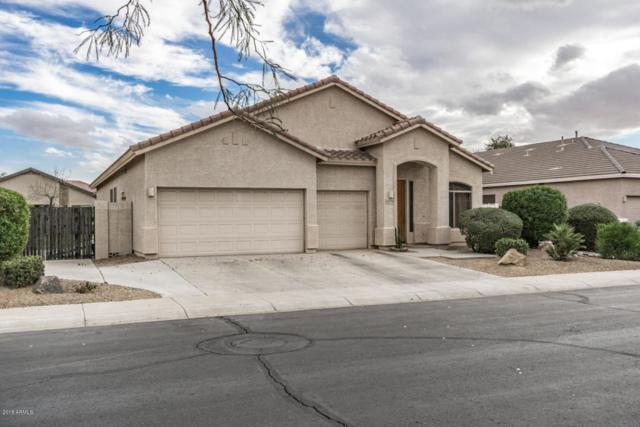 43279 W Venture Road, Maricopa, AZ 85138 (MLS #5707850) :: Private Client Team