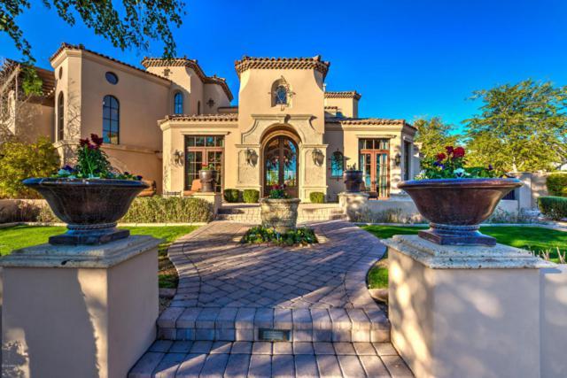 9926 E Kemper Way, Scottsdale, AZ 85255 (MLS #5707904) :: Private Client Team
