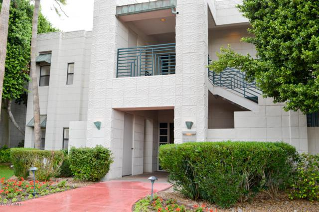 2802 E Camino Acequia Drive #7, Phoenix, AZ 85016 (MLS #5707929) :: Sibbach Team - Realty One Group