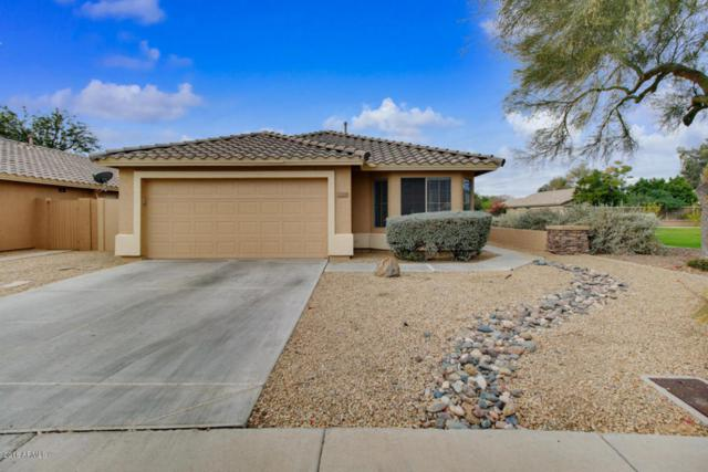 17208 N 52ND Drive, Glendale, AZ 85308 (MLS #5707940) :: Brent & Brenda Team