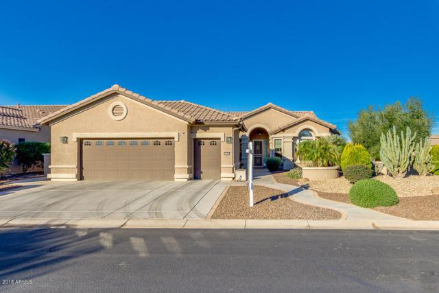 2088 N 164TH Avenue, Goodyear, AZ 85395 (MLS #5707980) :: Kortright Group - West USA Realty