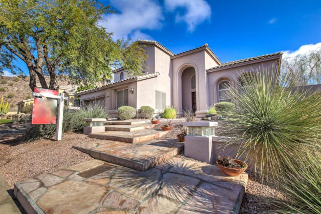 16219 S 24TH Way, Phoenix, AZ 85048 (MLS #5707985) :: The Everest Team at My Home Group
