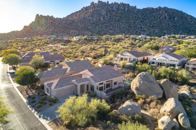 11546 E Ranch Gate Road, Scottsdale, AZ 85255 (MLS #5708008) :: Private Client Team