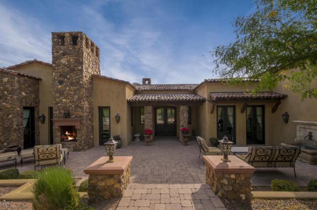4741 E Marston Drive, Paradise Valley, AZ 85253 (MLS #5708011) :: Lux Home Group at  Keller Williams Realty Phoenix