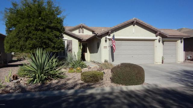 6952 W Saratoga Way, Florence, AZ 85132 (MLS #5708074) :: The Everest Team at My Home Group