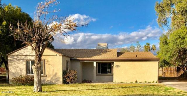 734 W Pima Avenue, Coolidge, AZ 85128 (MLS #5708119) :: The Everest Team at My Home Group