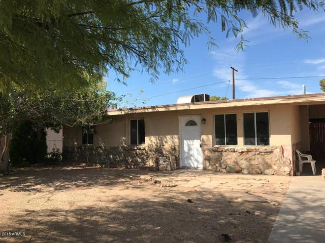 16802 N 18TH Street, Phoenix, AZ 85022 (MLS #5708127) :: The Everest Team at My Home Group