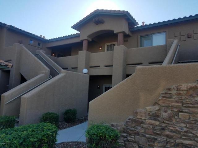 11500 E Cochise Drive #2081, Scottsdale, AZ 85259 (MLS #5708129) :: Private Client Team