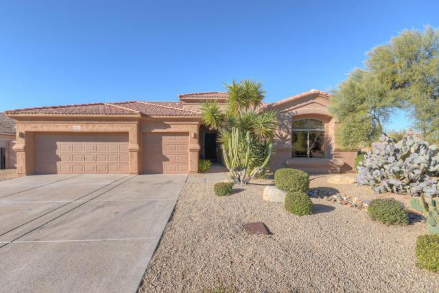 28671 N 112TH Place, Scottsdale, AZ 85262 (MLS #5708153) :: Private Client Team