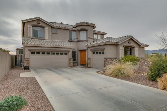 2811 W Glenhaven Drive, Phoenix, AZ 85045 (MLS #5708170) :: Lux Home Group at  Keller Williams Realty Phoenix