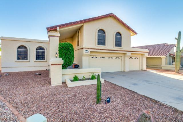 12611 S 39TH Place, Phoenix, AZ 85044 (MLS #5708201) :: Lux Home Group at  Keller Williams Realty Phoenix