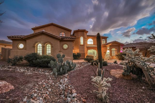 7191 E Calliandra Court, Gold Canyon, AZ 85118 (MLS #5708240) :: Yost Realty Group at RE/MAX Casa Grande