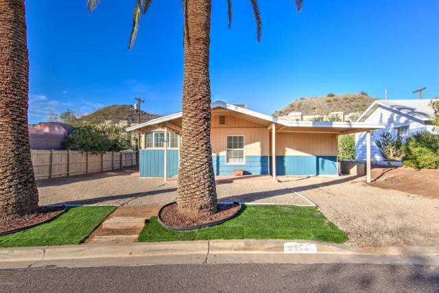 9814 N 1ST Street, Phoenix, AZ 85020 (MLS #5708292) :: Santizo Realty Group