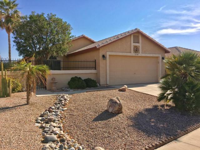 2130 N Sweetwater Drive, Casa Grande, AZ 85122 (MLS #5708318) :: Yost Realty Group at RE/MAX Casa Grande