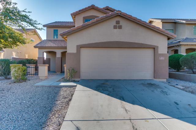 23835 W Mesquite Drive, Buckeye, AZ 85396 (MLS #5708397) :: Desert Home Premier
