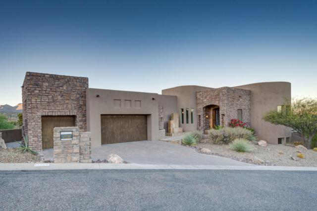 15424 E Sundown Drive, Fountain Hills, AZ 85268 (MLS #5708427) :: The Daniel Montez Real Estate Group