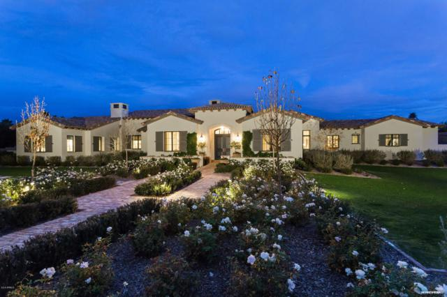6045 N Kachina Lane, Paradise Valley, AZ 85253 (MLS #5708448) :: Lux Home Group at  Keller Williams Realty Phoenix