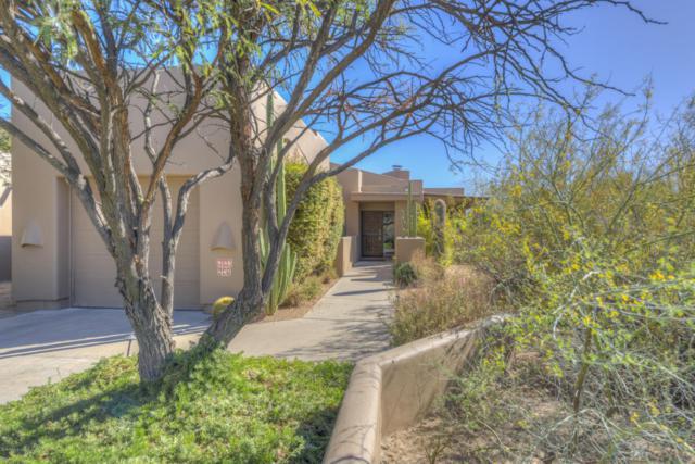 9166 E Sunflower Court #647, Scottsdale, AZ 85266 (MLS #5708451) :: The Daniel Montez Real Estate Group