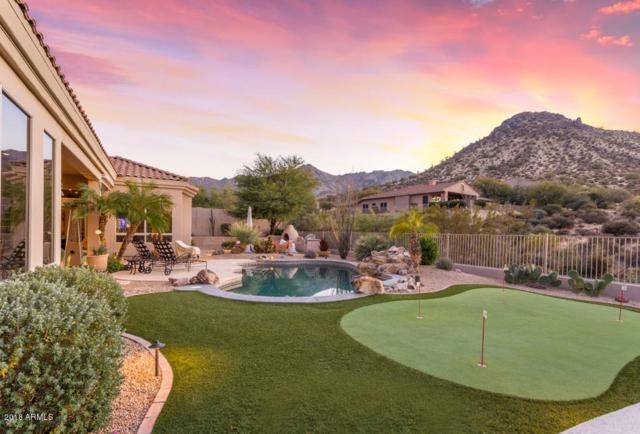 23920 N 119TH Place, Scottsdale, AZ 85255 (MLS #5708474) :: Private Client Team