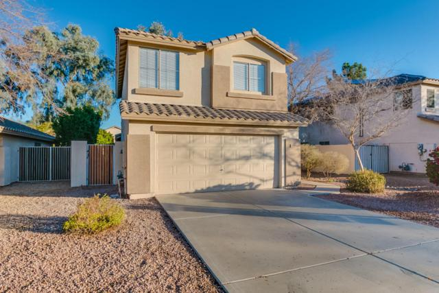 5184 W Campo Bello Drive, Glendale, AZ 85308 (MLS #5708490) :: The Everest Team at My Home Group