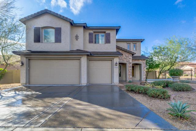 27350 N Higuera Drive, Peoria, AZ 85383 (MLS #5708548) :: The Laughton Team