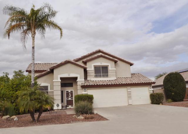 6966 W Villa Chula Street, Glendale, AZ 85310 (MLS #5708568) :: Ashley & Associates