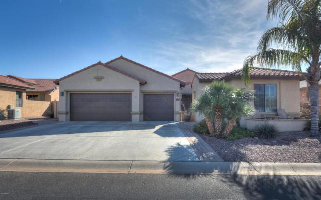 4805 W Mohawk Drive, Eloy, AZ 85131 (MLS #5708593) :: Devor Real Estate Associates