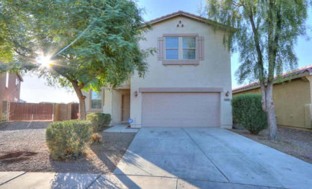 18384 N Lariat Road, Maricopa, AZ 85138 (MLS #5708600) :: Yost Realty Group at RE/MAX Casa Grande