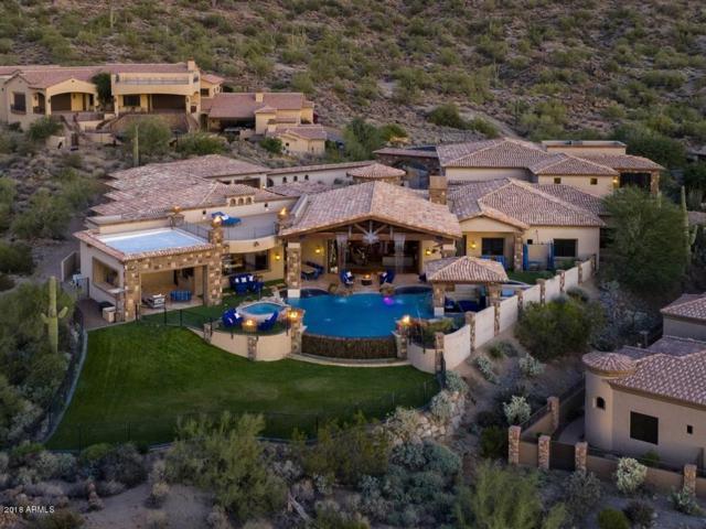 4348 N Diamond Point Circle, Mesa, AZ 85207 (MLS #5708627) :: The Everest Team at My Home Group