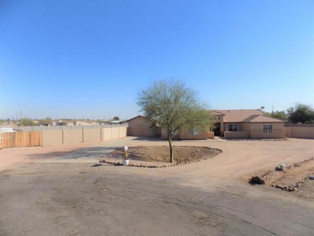 4273 E Pony Track Lane, San Tan Valley, AZ 85140 (MLS #5708630) :: Private Client Team