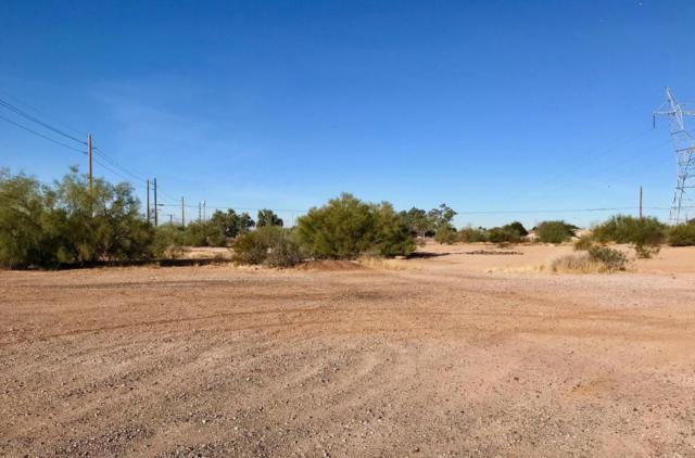 8246 E University Drive, Mesa, AZ 85207 (MLS #5708646) :: Brett Tanner Home Selling Team