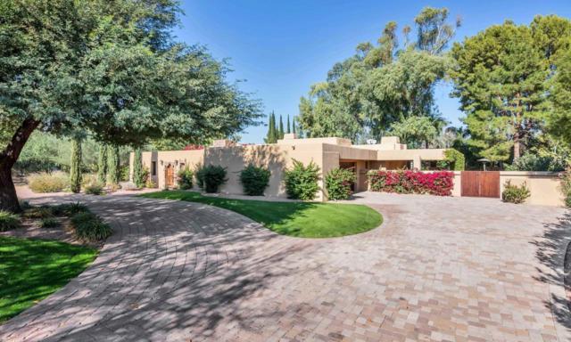 4842 E Cheryl Drive, Paradise Valley, AZ 85253 (MLS #5708661) :: Lux Home Group at  Keller Williams Realty Phoenix
