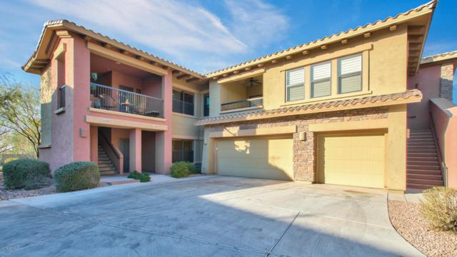 21320 N 56TH Street #1185, Phoenix, AZ 85054 (MLS #5708666) :: Private Client Team