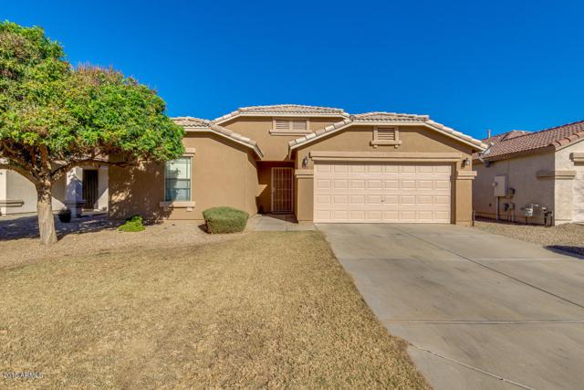 2002 E Paso Fino Drive, San Tan Valley, AZ 85140 (MLS #5708690) :: The Everest Team at My Home Group