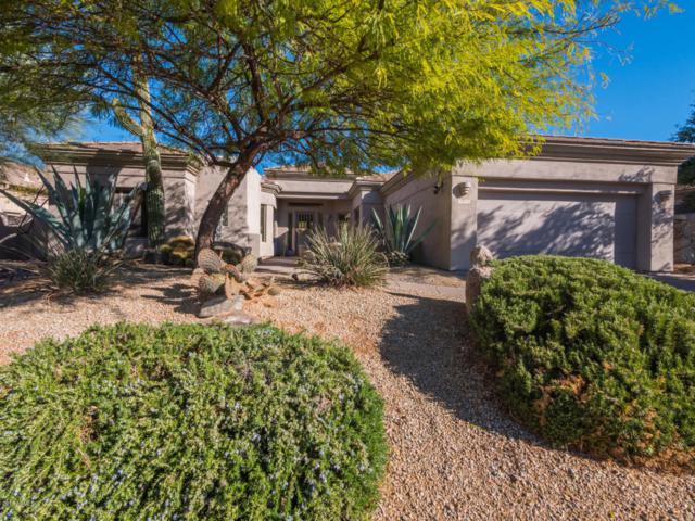 7072 E Thirsty Cactus Lane, Scottsdale, AZ 85266 (MLS #5708699) :: Desert Home Premier