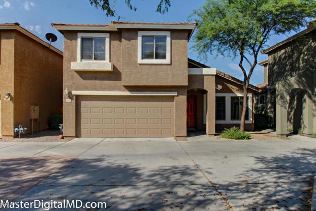 4037 E Melinda Lane, Phoenix, AZ 85050 (MLS #5708719) :: RE/MAX Excalibur