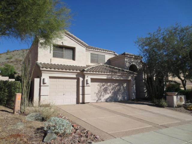 418 E Silverwood Drive, Phoenix, AZ 85048 (MLS #5708721) :: Lux Home Group at  Keller Williams Realty Phoenix