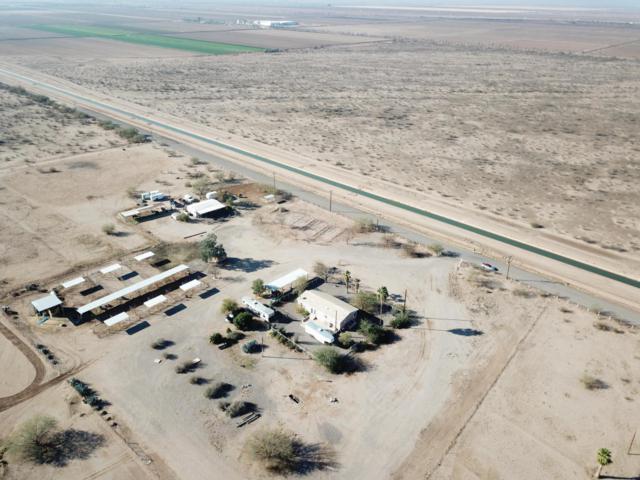 22615 S Barrett Road, Eloy, AZ 85131 (MLS #5708724) :: Yost Realty Group at RE/MAX Casa Grande