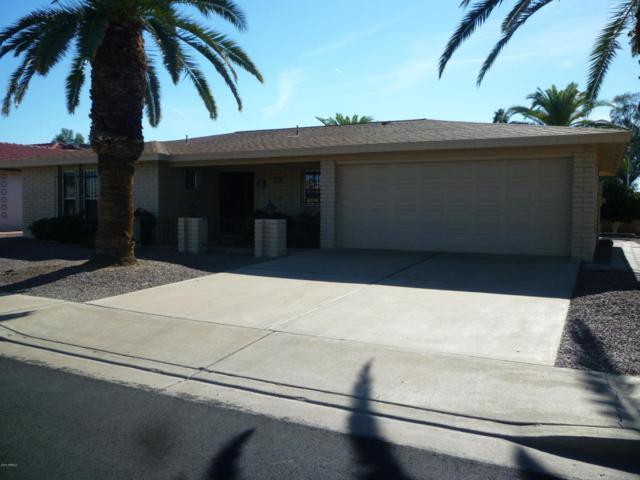 4723 E Dragoon Avenue, Mesa, AZ 85206 (MLS #5708735) :: Yost Realty Group at RE/MAX Casa Grande