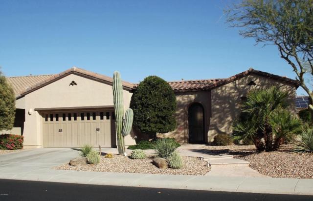 12840 W Hedge Hog Place, Peoria, AZ 85383 (MLS #5708736) :: The Laughton Team