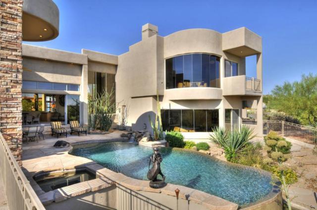 10589 E Skinner Drive, Scottsdale, AZ 85262 (MLS #5708772) :: Private Client Team