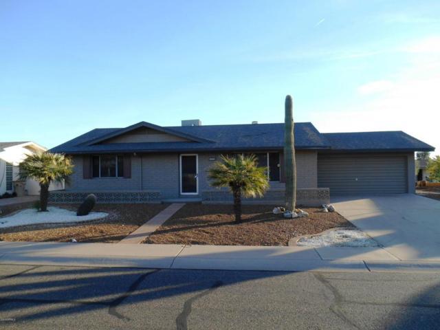 6109 E Ellis Street, Mesa, AZ 85205 (MLS #5708812) :: Kortright Group - West USA Realty