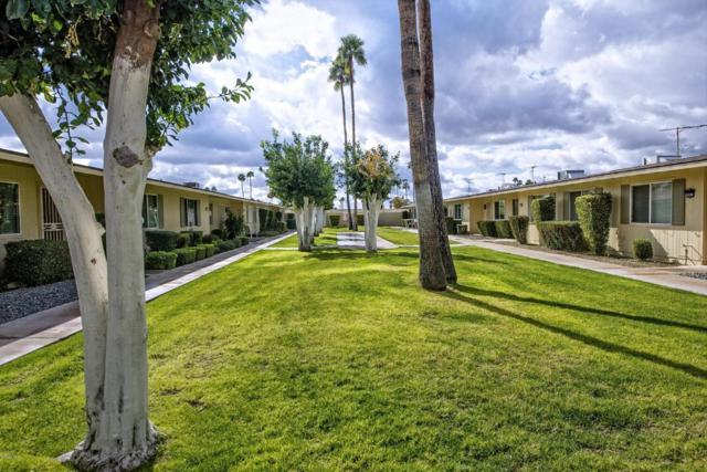 10901 W Santa Fe Drive, Sun City, AZ 85351 (MLS #5708816) :: Kepple Real Estate Group