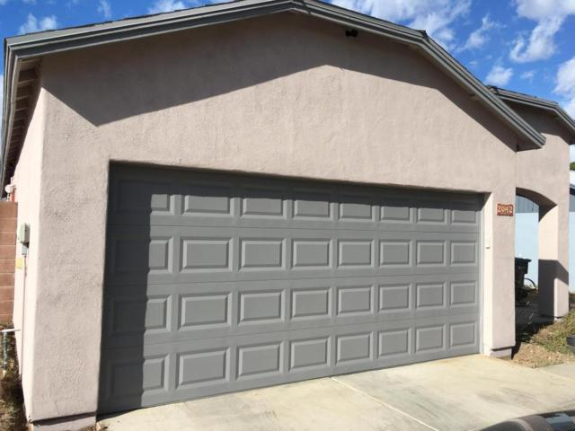 2042 N 22ND Place, Phoenix, AZ 85006 (MLS #5708916) :: Essential Properties, Inc.