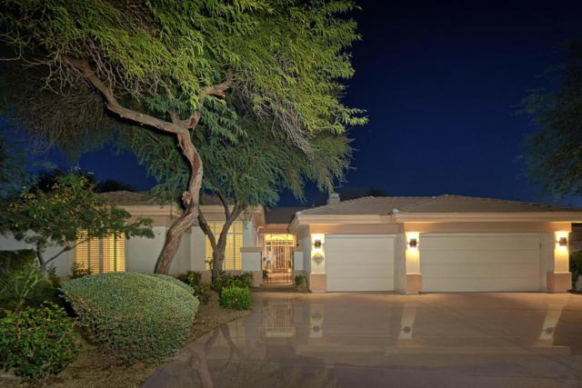 20845 N 83RD Place, Scottsdale, AZ 85255 (MLS #5708930) :: Private Client Team