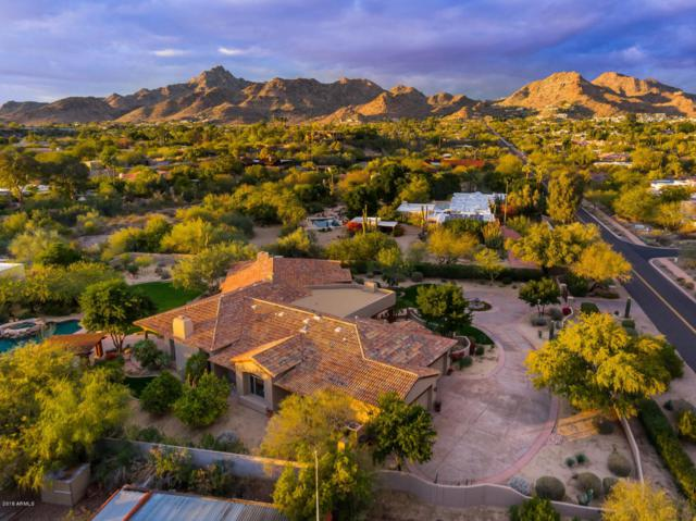 5628 N Palo Cristi Road, Paradise Valley, AZ 85253 (MLS #5708953) :: Lux Home Group at  Keller Williams Realty Phoenix