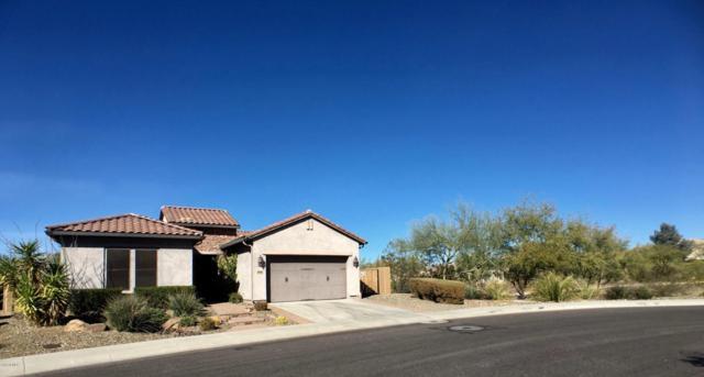 2036 W Chimney Rock Road, Phoenix, AZ 85085 (MLS #5708982) :: The Laughton Team