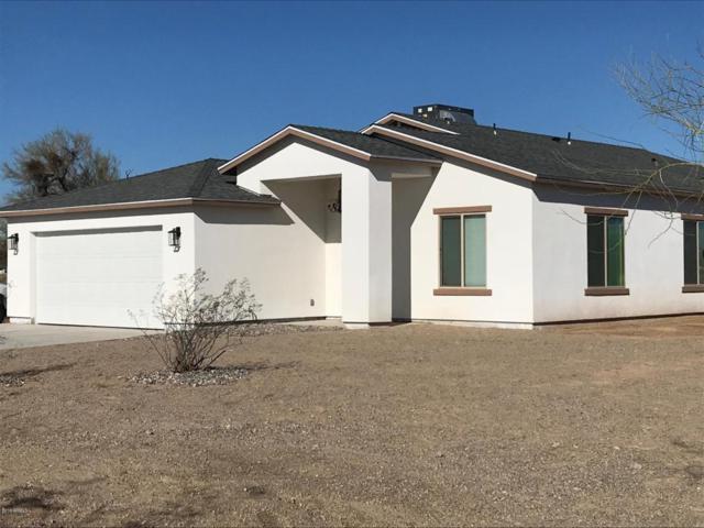 30830 W Bellview Street, Buckeye, AZ 85326 (MLS #5708990) :: Occasio Realty
