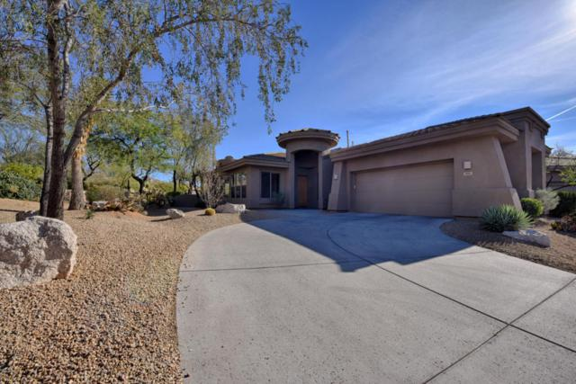 7315 E Sunset Sky Circle, Scottsdale, AZ 85266 (MLS #5709007) :: Desert Home Premier